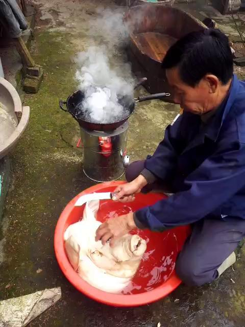 杀年猪 - 吃虾米音