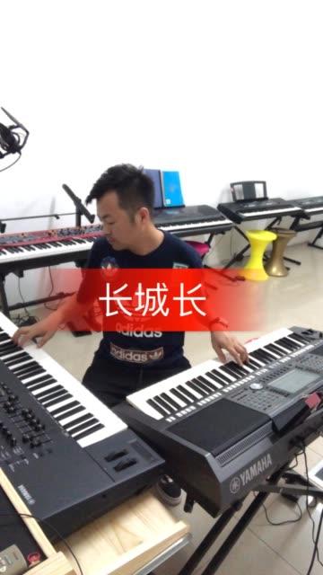 伴奏音乐自己制作,琴的的节奏会发给自己的网络教学班级学员无水印高清抖音电脑版