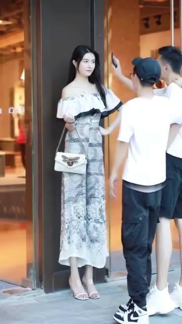 时尚好物大赏 街拍时尚 热门 时尚穿搭 穿搭无水印高清短视频下载