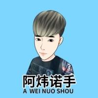 LOL英雄联盟~阿炜诺手