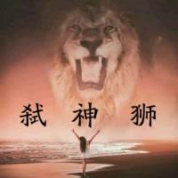 LOL英雄联盟—弑神狮