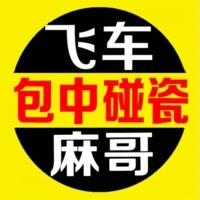 QQ飞车麻哥(娱乐包中)