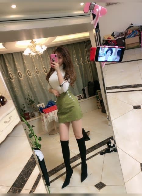 绝色双奶护士佳鑫夫人皮草自拍视频_第30期