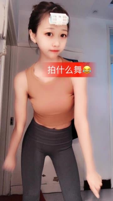 健身房姐姐大曼大曼吖自拍视频_第5期