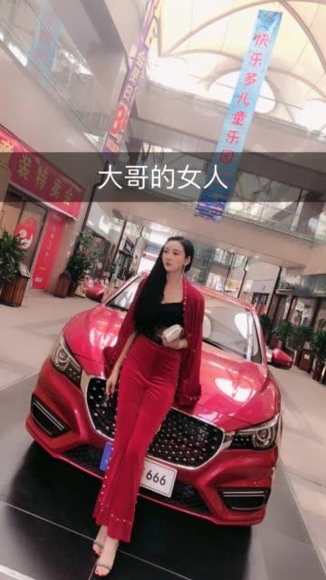 魅力美女燕子baby自拍视频_第21期